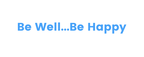 Born Ready Fitness and Wellness | Be Well...Be Happy – a monthly Wellness blog