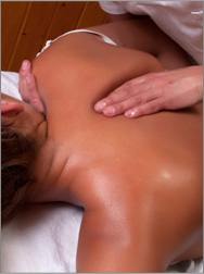 Acupressure Massage Norwalk CT